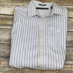 Sean John Original Fit Dress Shirt, NWT, Sz XL
